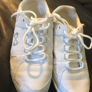 Nfinity rival size 7